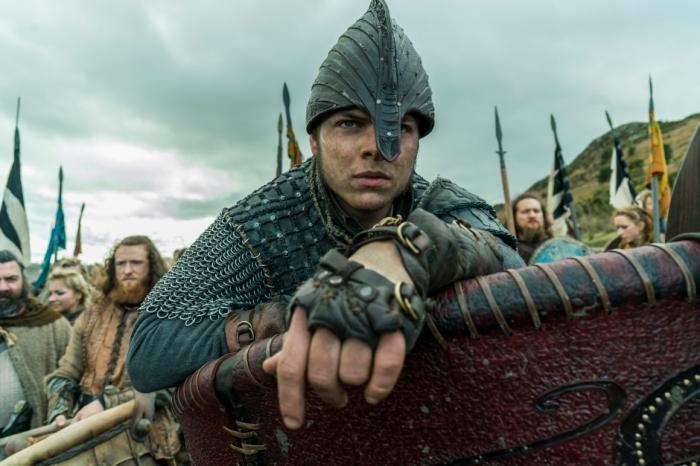 History's 'Vikings,' Season 4, Part 2, finale, Episode 20, The Reckoning, Ivar the Boneless