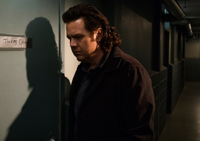 AMC's 'The Walking Dead,' Season 7, Episode 15, Something They Need, Eugene Porter