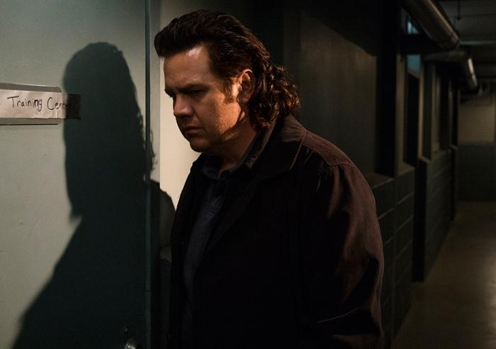 AMC's 'The Walking Dead,' Season 7, Episode 15, Something They Need, Eugene Porter